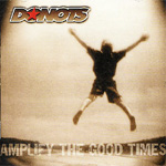Amplify The Good Times (CD)