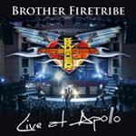 Live At Apollo (CD)