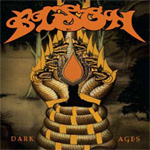 Dark Ages (CD)