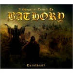 A Hungarian Tribute To Bathory: Turulheart (CD)