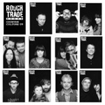Rough Trade Shops: Counter Culture 2009 (2CD)