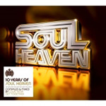 10 Years Of Soul Heaven (3CD)