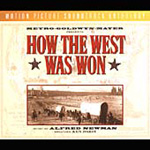 How The West Was Won (2CD)
