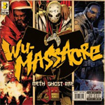 Wu-Massacre (CD)