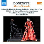 Produktbilde for Donizetti: Maria Stuarda (CD)