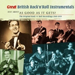 Great British Rock 'N' Roll Instrumentals Vol. 1 (2CD)