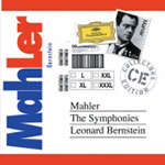 Mahler: The Symphonies (11CD)