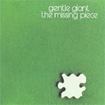 The Missing Piece (Remastered) (CD)