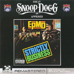 Strictly Business - U.S.D.A. Edition (Remastered) (CD)