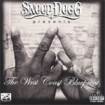 Snoop Dogg Presents: The West Coast Blueprint (CD)