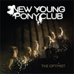 The Optimist (CD)