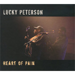 Heart Of Pain (CD)