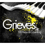 88 Keys & Counting (CD)