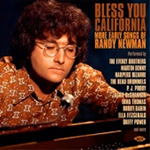 Bless You California: More Early Songs Of Randy Newman (CD)
