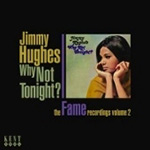 Why Not Tonight: The Fame Recordings Vol. 2 (CD)