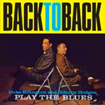 Back To Back / Play The Blues (CD)