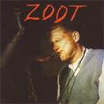 Zoot - Poll Winners Edition (CD)