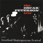 At The Stratford Shakespearean Festival - Poll Winners Edition (CD)