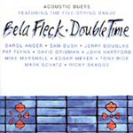 Double Time (CD)