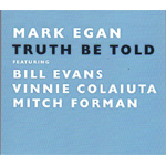 Truth To Be Told (CD)