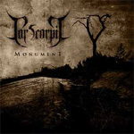 Monument / Attergangar (CD)