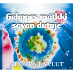 Gehppes Matkki Savan Dutnje (CD)