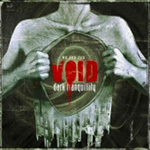 We Are The Void (CD)