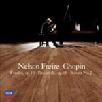 Chopin: Piano Sonata No. 2 Etc (CD)