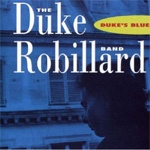 Duke's Blues (Stony Plain) (CD)