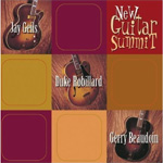 New Guitar Summit (CD)