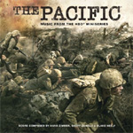 The Pacific - Music From The HBO Miniseries (CD)