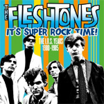 It's Super Rock Time!: The I.R.S. Years 1980-1985 (CD)