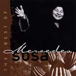 The Best Of Mercedes Sosa (CD)