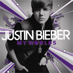 My Worlds (CD)