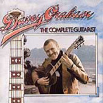 The Complete Guitarist (CD)
