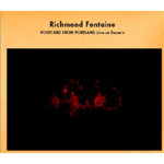 Postcards From Portland - Live At Dante's (CD)