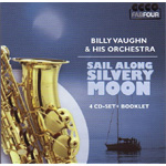 Sail Along Silvery Moon (4CD)
