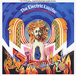 The Electric Lucifer (Remastered) (CD)