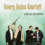 For All We Know (CD)