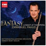 Emmanuel Pahud - Fantasy: A Night At The Opera (CD)