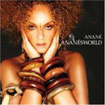 Ananésworld (CD)