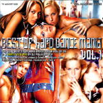 The Best Of Hard Dance Mania Vol. 1 (CD)