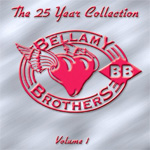 The 25 Year Collection Vol. 1 (CD)