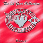 The 25 Year Collection Vol. 2 (CD)