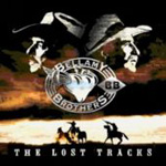 The Lost Tracks (CD)
