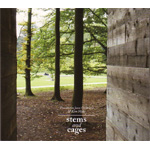 Stems And Cages (CD)