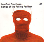 Songs Of The Falling Feather (CD)