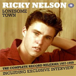 Lonesome Town: Complete Record Releases 1957-59 (3CD)