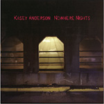 Nowhere Nights (CD)