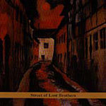 Street Of Lost Brothers (CD)